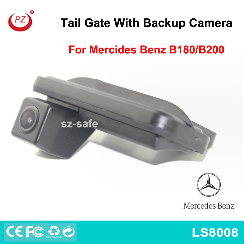 Factory Best price original tail gate car reverse camera for Mercedes Benz B200