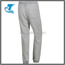 New arrival plain dyed men jogger pants for sportswear