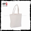 New design 100% cotton flannel grocery shopping carry bag