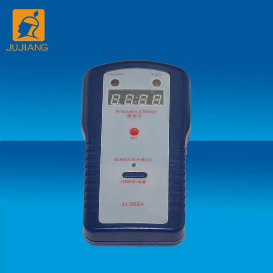 Universal remote control frequency read machine made in China