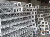 truss system for exhibition