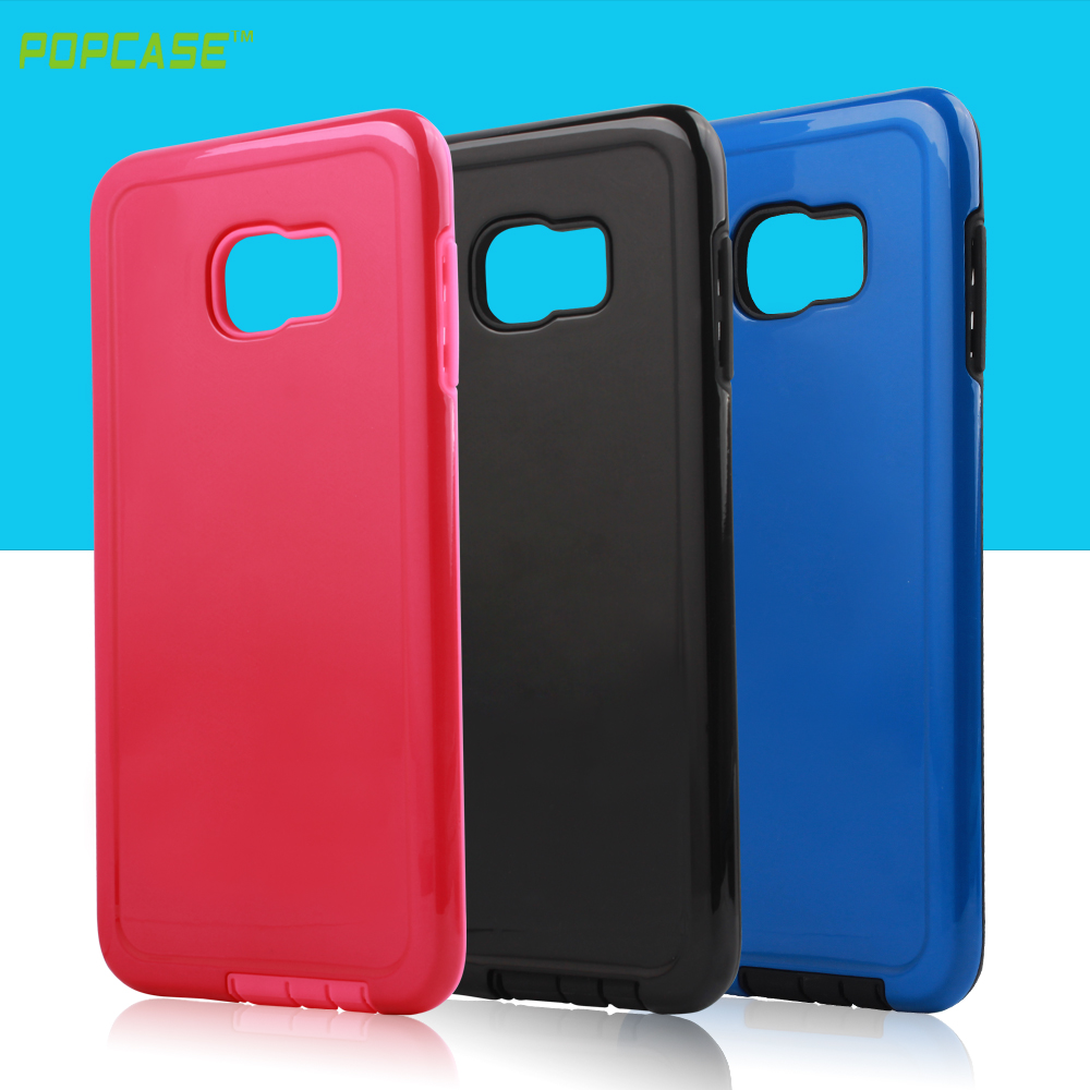 Pure colour phone case , combo case ,phone accessories for SAMSUNG Note 5