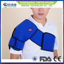 Home or Clinical Use Cold Pack Shoulder for Essential First Aid