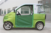 M low cost mini electric car,safe and easy to operate electric car for pick up children