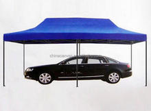 folding car cover tent