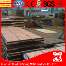 wear resistant stainless steel sheet ar500 ar400 ar360 2mm thick