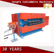 caterpillars electric wire cable hauling machine/unit