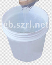 Liquid compound electronic potting silicone rubber for led