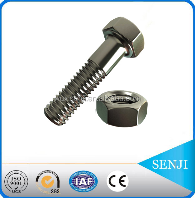 carbon steel m19 bolt dimensions