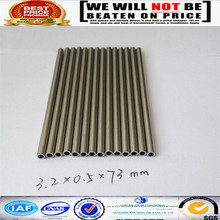 Stainless Steel Capillary Pipe for air-condition