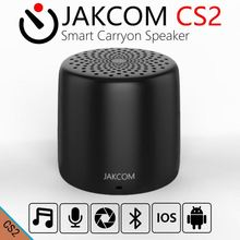 Jakcom CS2 Smart Carryon Speaker 2018 New Product Of Speaker Horn Hot Sale With Electric Car Snails Electric Car Truck