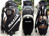 unique golf bags