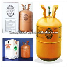 Air Conditioner Compressor Refrigerant Gas R407c Air Conditioner