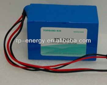 Factory Price 2 Year Warranty 12V Rechargeable Battery for DVR with PCM Protection