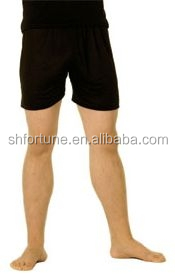100% nature silk boxer shorts for men