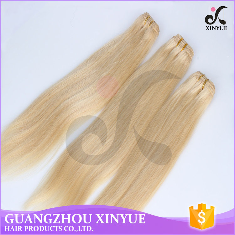 Wholesale low price 22 inch 613 color brazilian tape human hair weave extension for white women