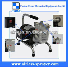 HB-695 airless wood painting machine