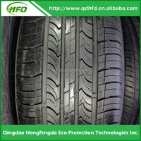 2016 Hengfengda Used Price New Car Tire used tires online used tires sales