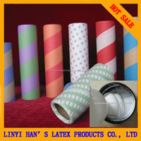 High quality Paper Tube Water based acrylic white adhesive glue 001