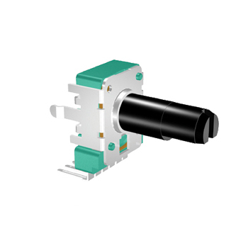 HW-11KGH Plastic shaft Potentiometer the wholesale price rotary Potentiometer
