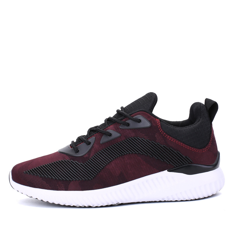 2017 new design cheap good quality mans fashion brand shoes
