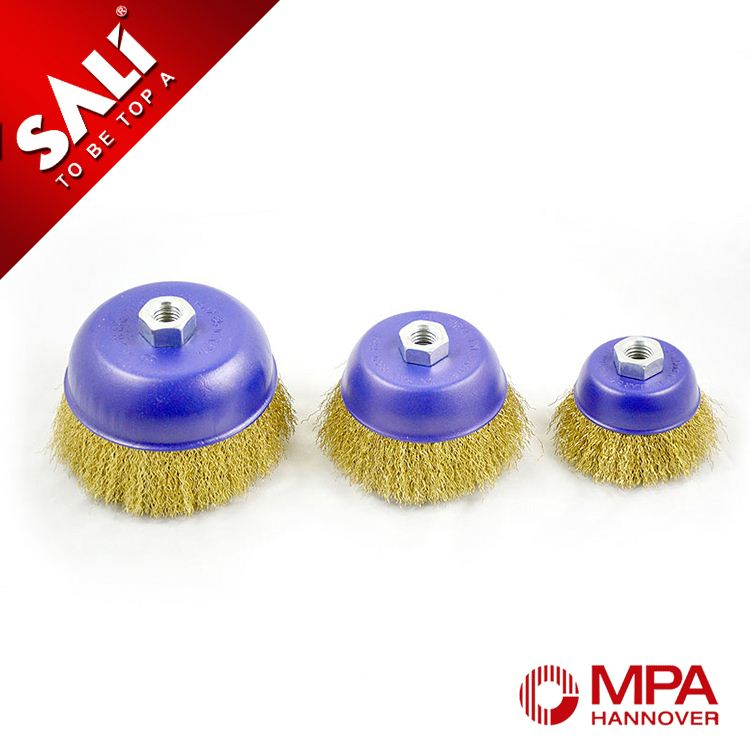 New Arrival ISO Certificated wire brush roller