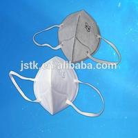 New promotion nonwoven activated carbon filter gas mask