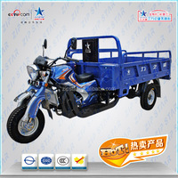 200cc Water Cooled Engine Heavy Duty 3 Wheel Cargo Motorcycle