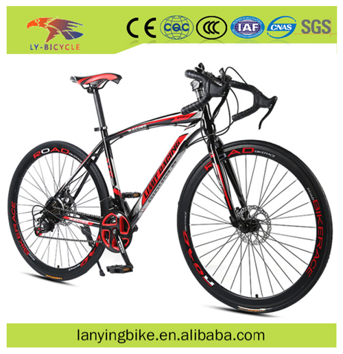 Cheap road bike/700c hybrid bike/ racing bicycle for sale