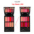 Menow L501 Cosmetic Makeup Set 8 Color Lipstick Palette