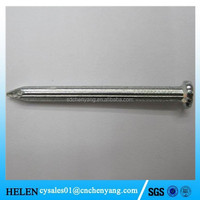 hardened steel concrete nail for market