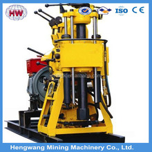 high speed HZ-130YY water well drilling rig for sale
