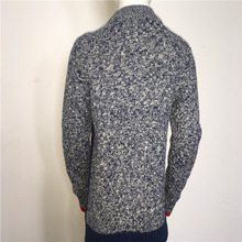 New product men woolen sweater design Best price high quality