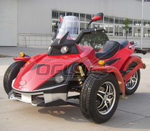 250cc second hand atv