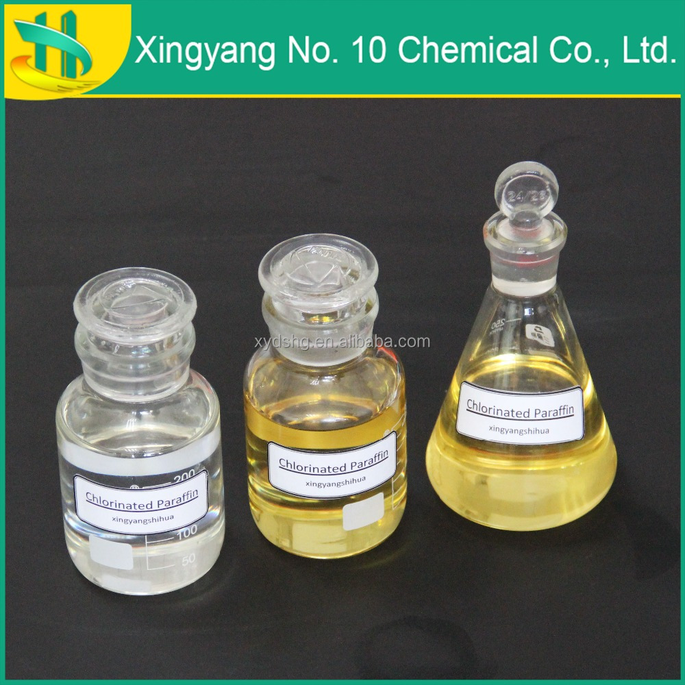 all kinds of low price Manufacturing white oil/light oil plasticizer/ elasticizer chlorinated paraffin