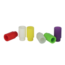 2015 Ecigs Test Drip Tips,E Cigarette silicone drip tip cover,Disposable Drip Tip covers