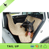 Gemgogo Dog Accessories Waterproof Hammock Seat Cover For Dog
