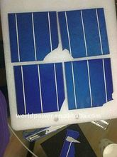 Broken Mono & Poly Solar Cell