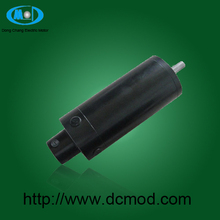 118V/700W brush dc servo motor for CNC machine
