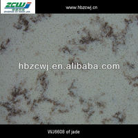 Quartz Stone Tiles, Solid Surface, Quartz Countertop 6608