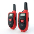10km long range two way torch auto squelch control waky talky walkie talkie 2 way radios