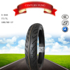 high quality autocycle tire 100/80-17 130/70-17 130/80-17 scooter motorcycle tyre from China