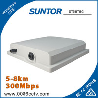 Industry 300M High Power HD Video Transmitter without Jammer Frequency