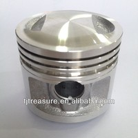 2014 China motorcycle factories spare parts best sell motorcycle pistons kit for CG125 OEM