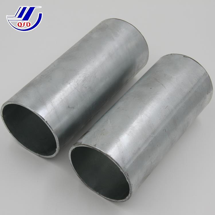 300mm diameter cs hot dipped galvanized steel pipe for fire fighting