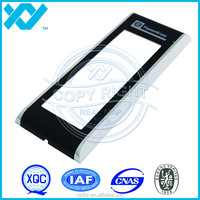 Elevator Frame Plastic Injection molding Parts Plastic Products Manufacturer