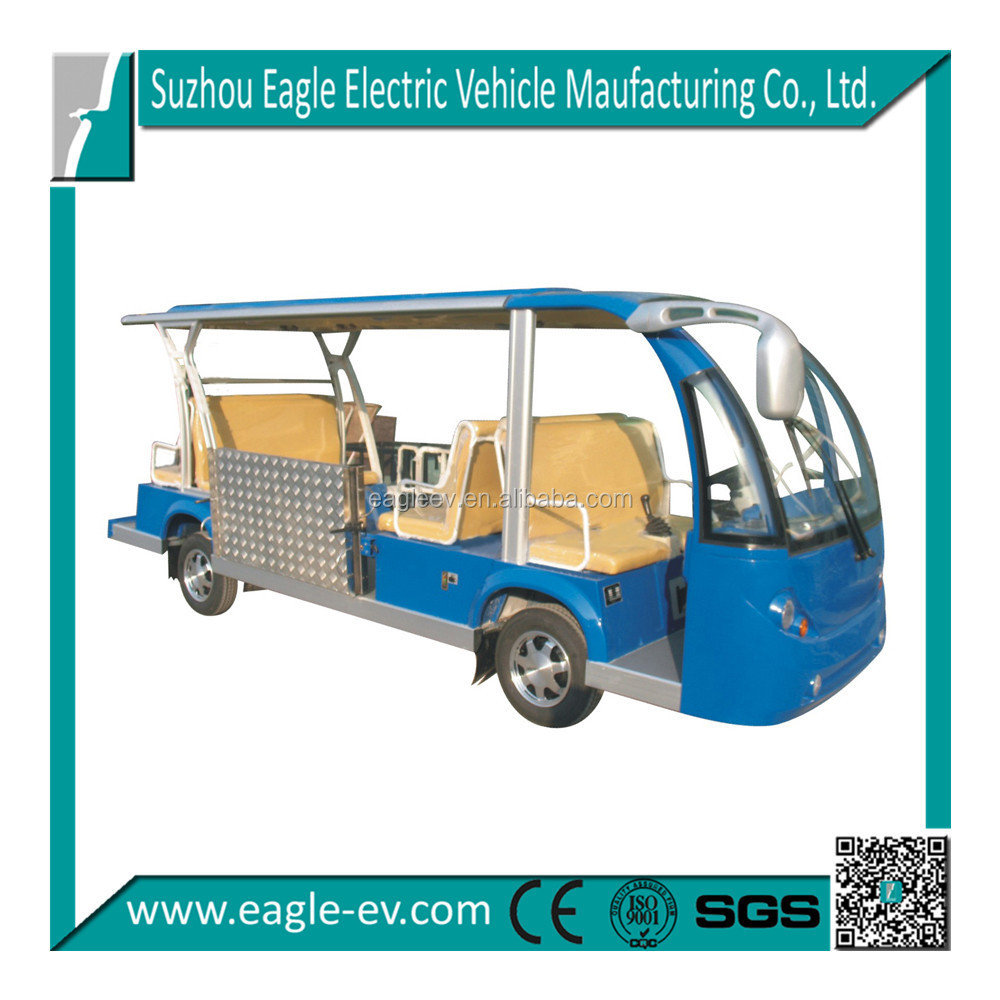 electric vehicles for disabled, EG6158T, CE approved, brand new