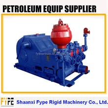 FYPE triplex mud pumps for oilfield used with short delivery