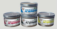 Sheet-fed Offset Printing Ink (XCP-8XX)