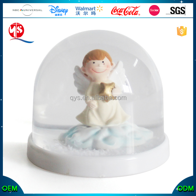 China Wholesale Cheap Custom Snow Globe Manufacturers